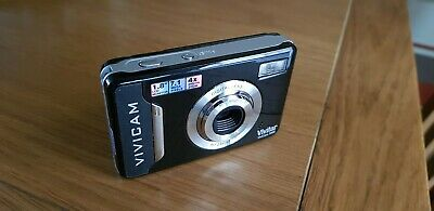 Vivitar Vivicam  Digital Camera