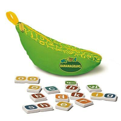 Bananagrams  My First Bananagrams Word Game