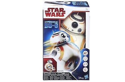 Star Wars CEU4 Last Jedi Hyper Drive BB-8 Figure,