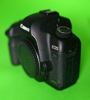 Canon EOS 5D Mark II 21.1MP Camera