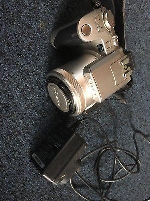 Fujifilm Finepix  Zoom Digital Camera