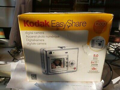 Kodak Easy Share digital camera C530