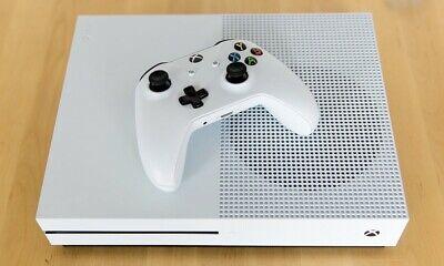 Microsoft Xbox 360 S 1TB White Console