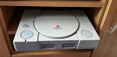 Sony PlayStation 1 original plus games