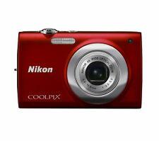 Excellent Nikon COOLPIX SMP Compact Digital Camera -