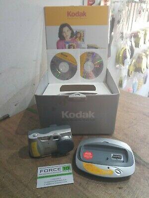 Kodak EasyShare DX Zoom Digital Camera, Original Box,
