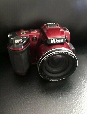 Nikon COOLPIX LMP Digital Camera