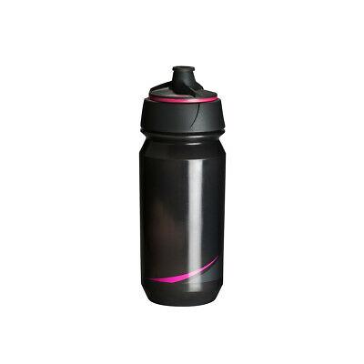 Tacx Shanti Twist 500Cc Bottle Smoke Fluo Pink 500ml