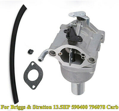 Carburettor Carb For Briggs & Stratton 13.5HP Vertical Shaft