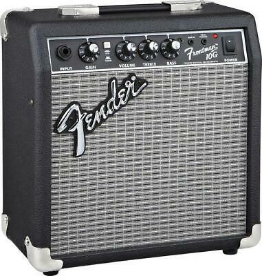 Fender Frontman 10G 10W Practice Amp(B-Stock)