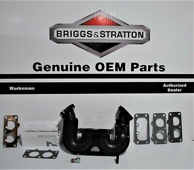 Genuine OEM Briggs & Stratton  MANIFOLD INTAKE