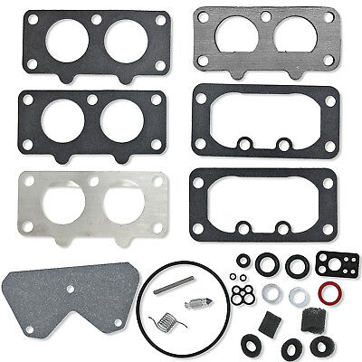New Carburetor Overhaul Kit For Briggs & Stratton