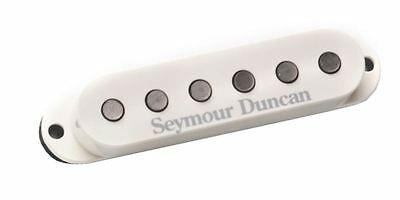 Seymour Duncan SSL-5 Custom Staggered Strat pickup - white