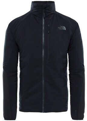 The North Face Ventrix Insulated Jacket, S TNF Black
