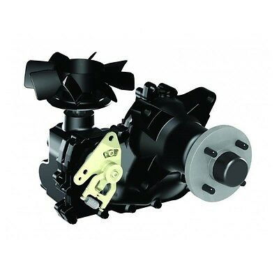 Transaxle L/ zt Hydro Gear OEM