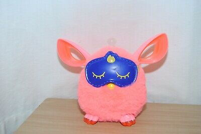 HASBRO FURBY CONNECT INTERACTIVE ELECTRONIC PET TOY ORANGE