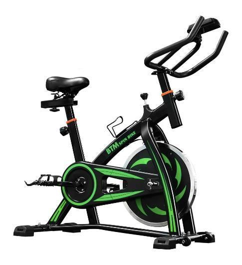 Life Carver BTM Indoor Exercise Spin Bike *BRAND NEW &