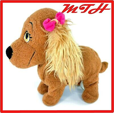 Lucy The Dog Interactive Puppy Pet Dog Toy Club Petz