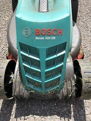 Bosch B70 Electric Rotary Lawnmower