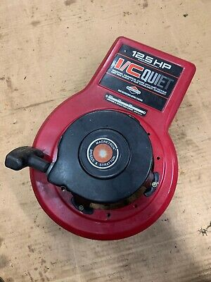 Briggs and Stratton  Blower Housing With Pull
