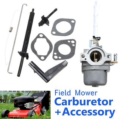 Carburetor Parts For Briggs & Stratton Mower