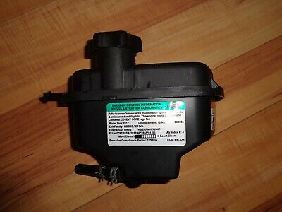Genuine BRIGGS AND STRATTON FUEL TANK  (PJY41) Take