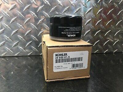Genuine Kohler -S Oil Filter For Command CH18-CH25