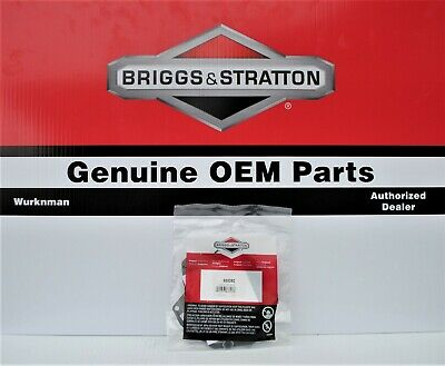 Genuine OEM Briggs & Stratton  GASKET SET-VALVE