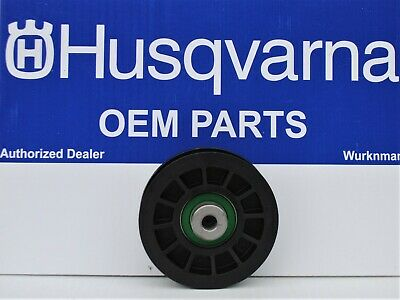 Genuine OEM  HUSQVARNA / Craftsman Pulley Replaces