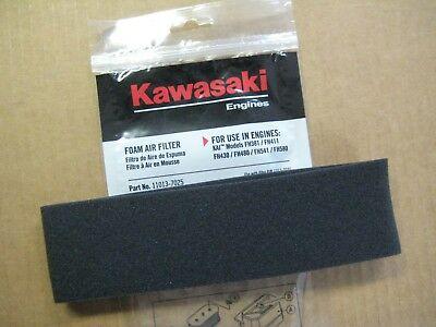 Genuine OEM Kawasaki Part #  Pre-Filter. Fits
