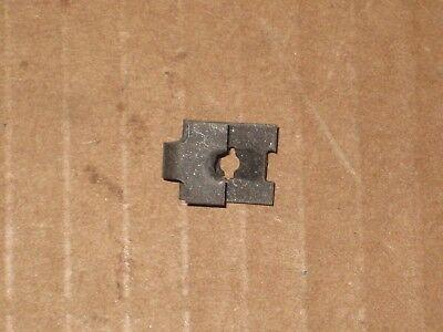Genuine OEM Walker Part # F238 J-Clip. Used in multiple