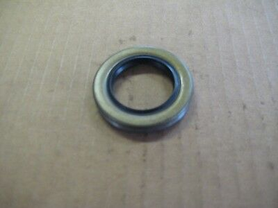 Genuine OEM Wright Part #  Seal. For Caster Arm