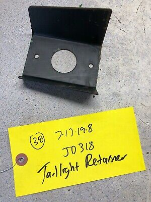 John Deere  Tractor RH Rear Tail Light