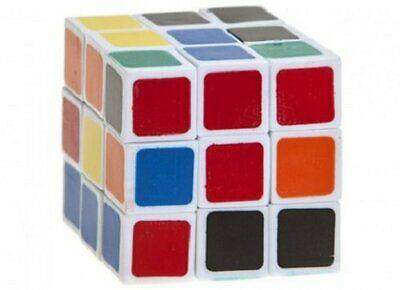 Mini Magic Cube - Exercise Your Mind