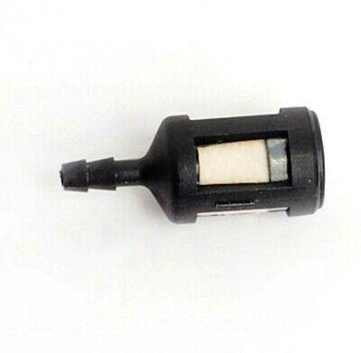 """OREGON Fuel Filter 1/8"""" ID Fuel Lines Small"""