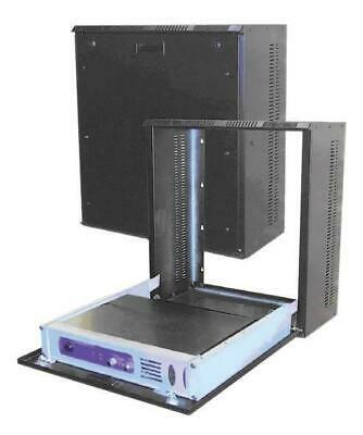 Add on 2U Bracket for drop down rack P680BS Rackz P680BT