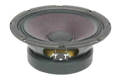 Eminence Black High Quality 225 W Beta 8 Speaker (8 Ohm)