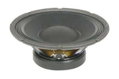 Eminence Black High Quality 250 W Beta 10 Speaker (8 Ohm)