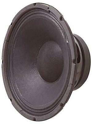 Eminence Black High Quality 300 W Gamma 12 Speaker (8 Ohm)