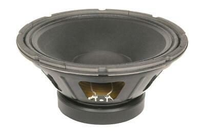 Eminence Black High Quality 500 W Delta 12LF Speaker (8 Ohm)