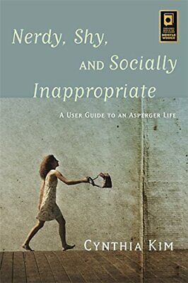 Nerdy, Shy, and Socially Inappropriate: A User Guide to an