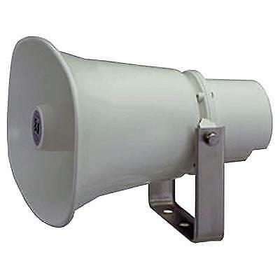 TOA SC W 8 Ohm Horn Speaker With Bracket TOA017 Toa