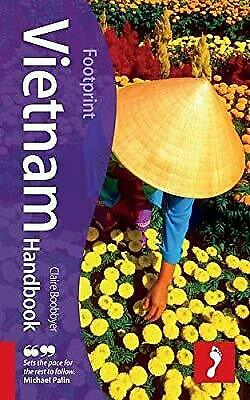Vietnam Handbook (Footprint Travel Guide) (Footprint