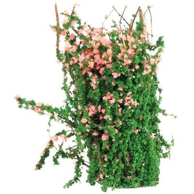 5X(Sand Table Decorative Shrub Thicket Spend Plant Flower