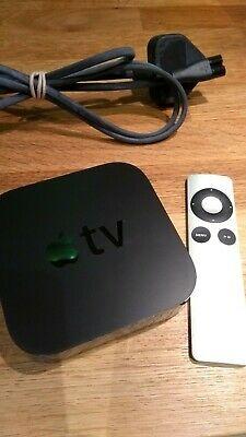 Apple TV (3rd Generation) HD Media Streamer - A. Brand