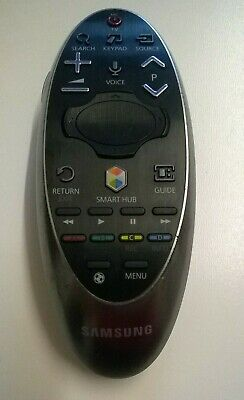 Genuine Official Samsung Smart TV Remote Control BNF