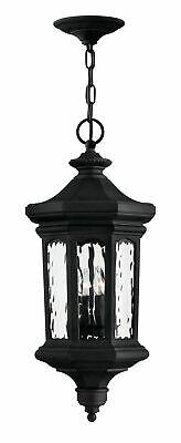Hinkley Lighting H Light Outdoor Lantern Pendant from