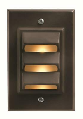 """Hinkley Lighting -LED 12v 2.4VA 1.5w 4.75"""" LED Outdoor"""
