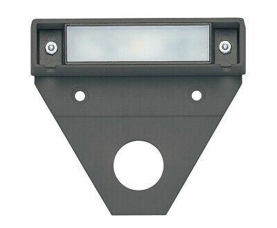 "Hinkley Lighting  Nuvi Single 3-1/4 "" Wide LED Indoor /"