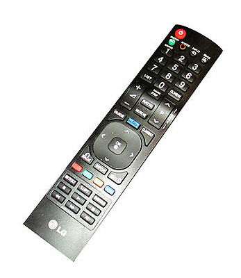 LG AKB Remote Control